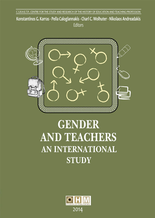 Gender and Teachers 8.Teachers and Gender- the Case of Poland - Ewa Pająk-Ważna, Iwona Ocetkiewicz
