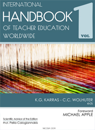 International Handbook of Teacher Education Worldwide VOL 1